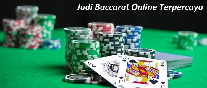 Judi Baccarat Online Terpercaya
