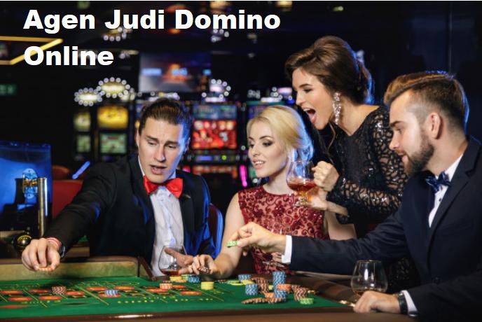 Agen Judi Domino Online